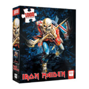 Iron Maiden: The Trooper puzzle