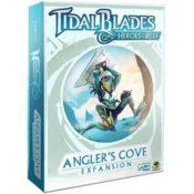 Tidal Blades: Angler's Cove