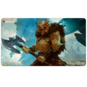 UPR18769 Vrondiss, Rage of Ancients Play Mat