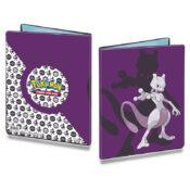 Mewtwo 9-Pocket Portfolio