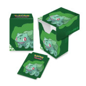 Bulbasaur Deck Box