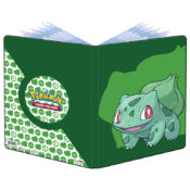 Bulbasaur 9-Pocket Portfolio