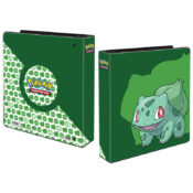 Bulbasaur 2″ Album