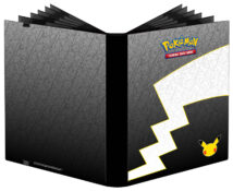 Pokémon 25th Celebration PRO-Binder