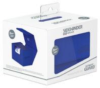 Sidewinder 100+ Monocolor Blue pack