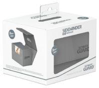 Sidewinder 100+ Monocolor Grey pack