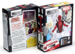 Unmatched: Deadpool