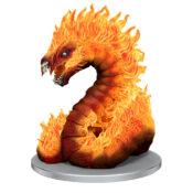 Ashari Fire Elemental