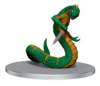 Vos'sykriss Serpentfolk
