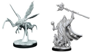 WZK90368 • Core Spawn Emissary and Seer • $8.99