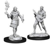WZK90381 • Pallid Elf Rogue & Bard Male • $4.99