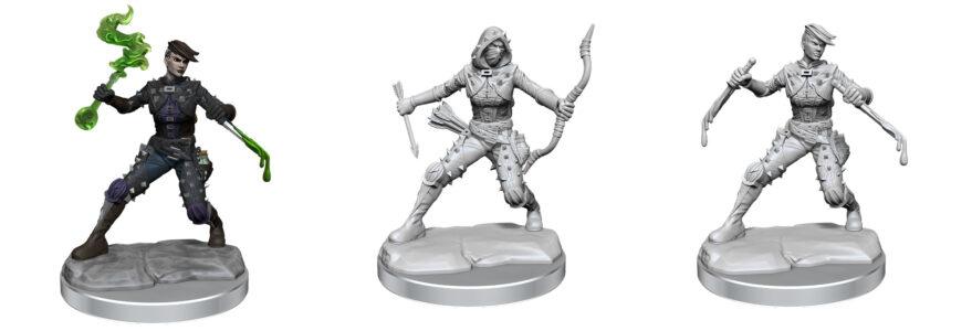 WZK75038 Human Rogue Female