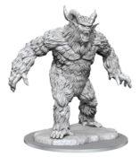 Abominable Yeti (WZK90433)