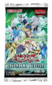 Yu-Gi-Oh! Legendary Duelists: Synchro Storm