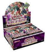 Yu-Gi-Oh!: Burst of Destiny