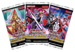King's Court boosters