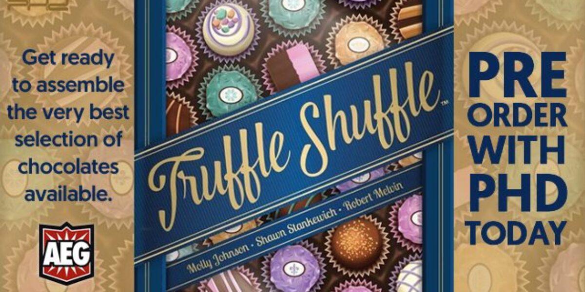 Truffle Shuffle – AEG